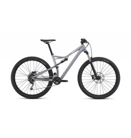 SPECIALIZED SPECIALIZED CAMBER FSR MENS 29 CLGRY/FLKSIL XL