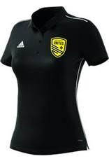 Adidas Core 18 Women's Polo Shirt
