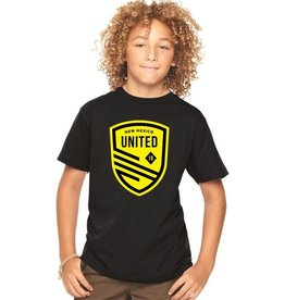 United Yellow Shield Youth Unisex Tee
