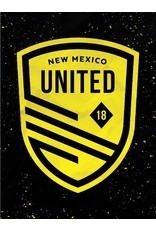 United Shield Poster