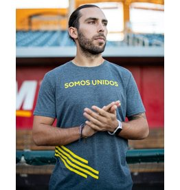 Somos Unidos Four Points Unisex T-Shirt