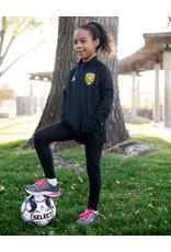 Adidas Tiro 17 Youth Unisex Training Jacket