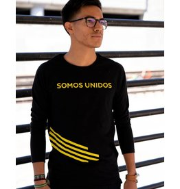 Somos Unidos Four Points Unisex Long Sleeve