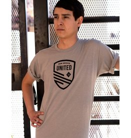 United Shield Four Points Long Body Men's T-Shirt