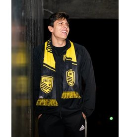 Official New Mexico United Club Scarf