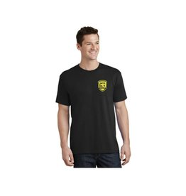 United Pocket Shield Cotton Men's T-Shirt