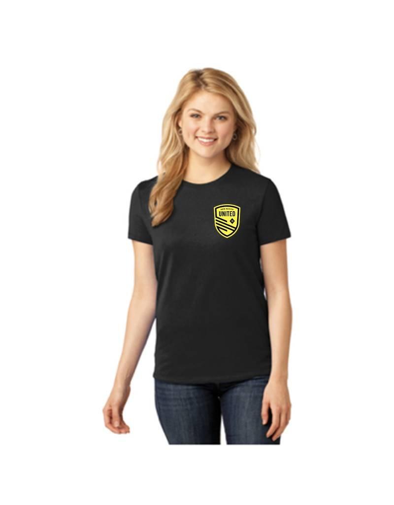 United Pocket Shield Women's Cotton T-Shirt