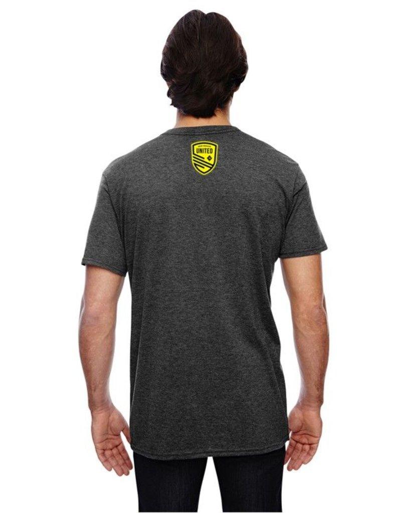 Somos Unidos Four Points Unisex T-Shirt