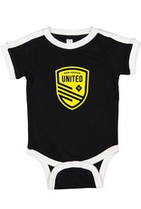 United Shield Onesie
