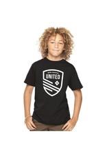 United White Shield Youth Unisex Tee