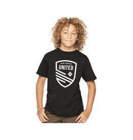 United White Shield Youth Unisex Tee