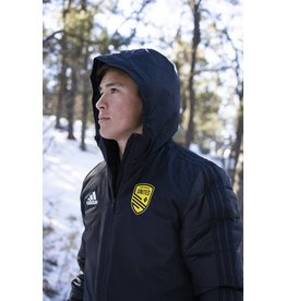 Adidas JKT18 Youth Winter Jacket