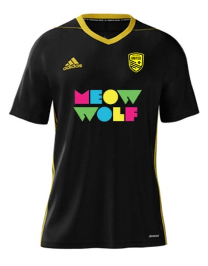 Men's Official 2019 New Mexico United Home Jersey