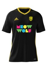 Youth Official 2019 New Mexico United Home Jersey