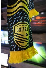Meow Wolf x NM United Scarf