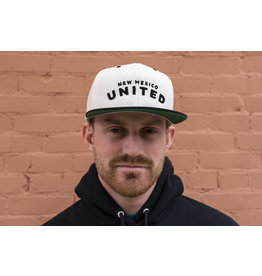 United Collegiate Snapback Cap