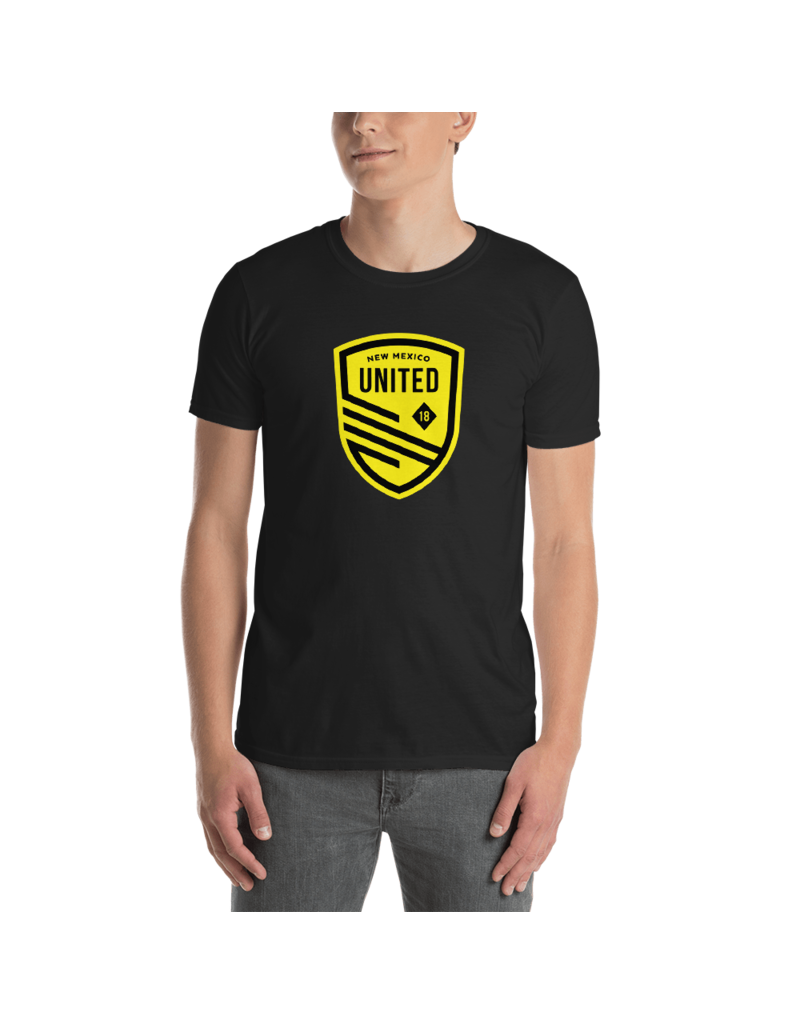 Adidas Ultimate 2.0 Soccer Adult Unisex T-Shirt