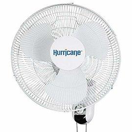 "Hurricane HURRICANE CLASSIC WALLMOUNT 16"" OSCILLATING FAN"