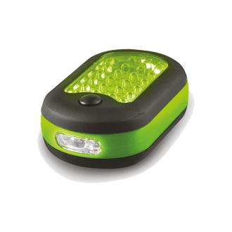 GREEN HORNET LED WORK LIGHT