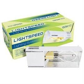 LIGHTSPEED LIGHTSPEED HPS 150W E39 120V FIXTURE