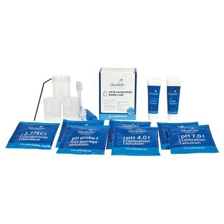 Blue Lab BLUELAB CALIBRATION AND CLEANING KIT