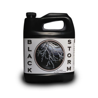High Output Garden / Innovating Plant Products IPP BLACK STORM HUMIC ACID [0-0-1]