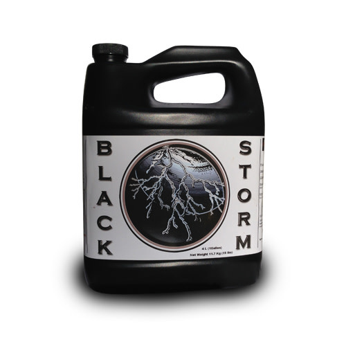 IPP BLACK STORM HUMIC ACID