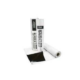 Thermoflo THERMOFLO BLACK & WHITE POLY 10' x 100'