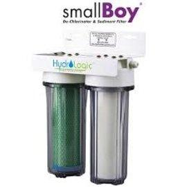 Hydrologic HYDRO LOGIC SMALL BOY DE-CHOLINATOR SYSTEM