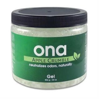 ONA ONA APPLE CRUMBLE BLOCK 170 GRAM