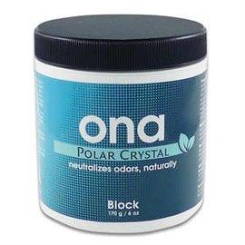 ONA ONA POLAR CRYSTAL BLOCK 170 GRAM