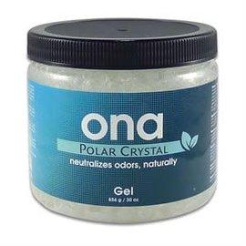 ONA ONA GEL POLAR CRYSTAL 1 L