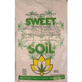 SWEET SOIL  30L BAG