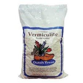 Dutch Treat DUTCH TREAT VERMICULITE 25L