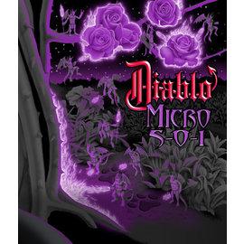 Diablo Nutrients DIABLO MICRO [5-0-1]