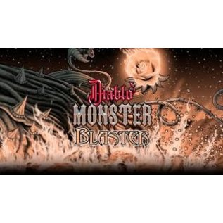 Diablo Nutrients DIABLO MONSTER BLASTER [0-39-25]