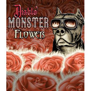 Diablo Nutrients DIABLO MONSTER FLOWER[0-50-35]