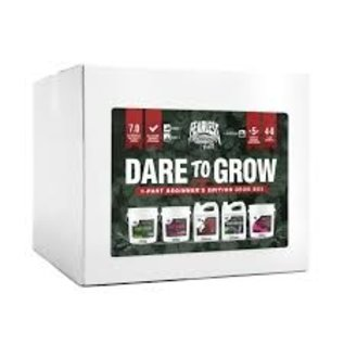 Fearless Gardener FEARLESS DARE TO GROW BEGINNERS 1 PART KIT