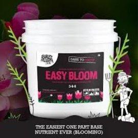 Fearless Gardener FEARLESS EASY BLOOM [3-6-6]