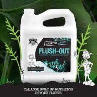 Fearless Gardener FEARLESS FLUSH OUT