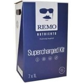 REMO REMO SUPERCHARGED KIT 1L