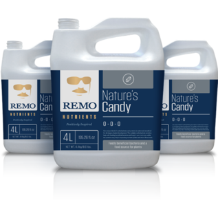 REMO REMO NATURE'S CANDY [0-0-0]