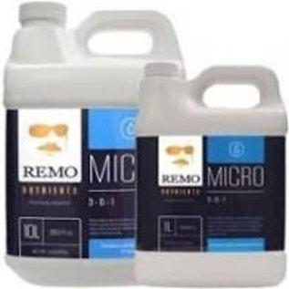 REMO REMO MICRO [3-0-1]