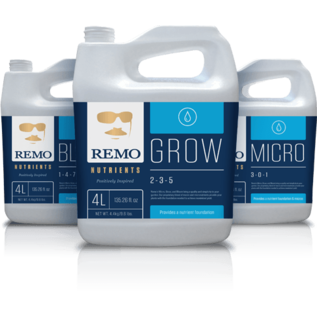 REMO REMO GROW [2-3-5]