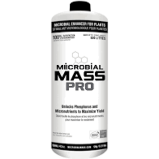 MICROBIAL MASS MICROBIAL MASS PRO