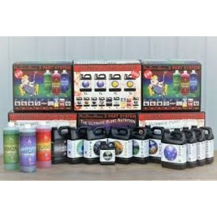 High Output Garden / Innovating Plant Products IPP 4 PLANT KIT