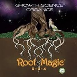 Growth Science GROWTH SCIENCE ROOT MAGIC [0-0-4]