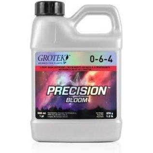 Grotek Grotek Precision Bloom 3 Part Base Nutrient