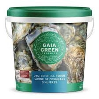 Gaia Green GAIA GREEN OYSTER SHELL 2 KG