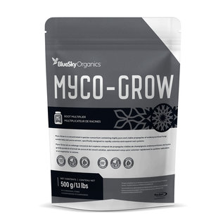 BlueSky Organics BLUESKY MYCO GROW